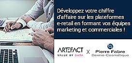 Plateformes e-commerce : formez vos équipes marketing et commerciales pour augmenter votre chiffre d'affaires !