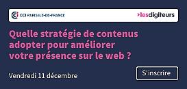 Quelle stratégie de contenus adopter pour améliorer votre présence sur le web ?