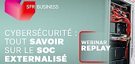 Cybersécurité : Tout savoir sur le SOC externalisé