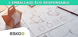 5 conseils pour un flux de production d'emballages et d'étiquettes éco-responsable