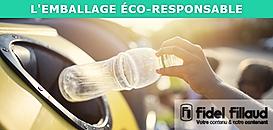 Plastique et recyclage : quelles solutions pour l'emballage de demain ?