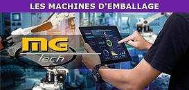 Formeuse, encaissage de produits, palettisation : les clés pour digitaliser vos fins de ligne de conditionnement !