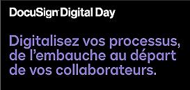 Digitalisez vos processus de l'embauche au départ de vos collaborateurs.