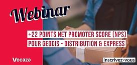 Expérience client : Comment GEODIS - Distribution & Express améliore la satisfaction