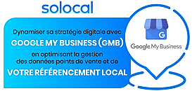 Comment dynamiser son référencement local avec Google my Business ?