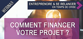 Comment financer votre projet ?