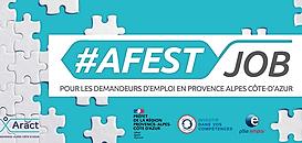 #AFEST-JOB : Un projet pour renforcer l'intégration des demandeurs d'emploi.