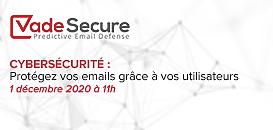 Cybersécurité : Protégez vos emails grâce à vos utilisateurs