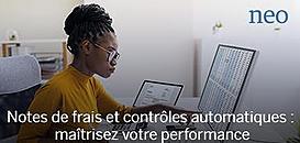 Notes de Frais et Contrôles Automatiques : Maîtrisez votre Performance