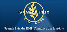 Les grands prix SIMI 2020
