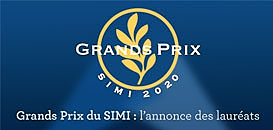 Les grands prix du SIMI 2020