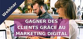 Je gagne des clients en racontant mon histoire grâce au marketing digital