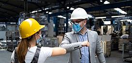 Comment réagir aux aléas économiques tout en accélérant l'adoption de l'industrie 4.0 ?
