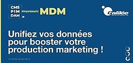 Unifiez vos données pour booster votre production marketing !