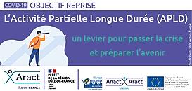 L'Activité Partielle Longue Durée (APLD), un levier pour passer la crise et préparer l'avenir
