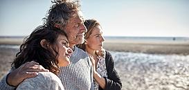 Le lien social, la clé pour une retraite épanouie