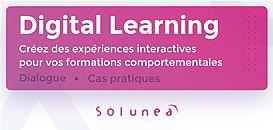 Digital Learning : Comment créer des expériences interactives pour vos formations comportementales ?