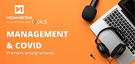 Management et Covid : 1ers enseignements