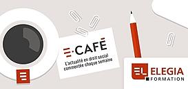 ELEGIA - E-café© du Jeudi 17 décembre 2020