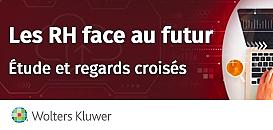 Les RH Face au Futur