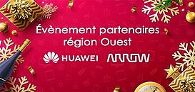 Élargissez vos horizons avec Huawei