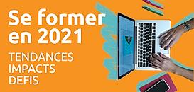 Formation : comment en faire un levier pour agir sur la reprise en 2021 ?