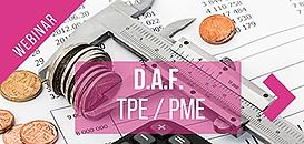 Pourquoi s'armer d'un directeur financier et administratif est nécessaire pour les TPE/PME...