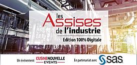 Transformation digitale dans l'usine du futur : quels nouveaux challenges ?