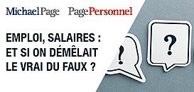 Emploi, salaires : et si on démêlait le vrai du faux ?