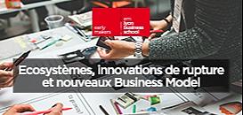 Écosystèmes, innovations de rupture et nouveaux Business Model