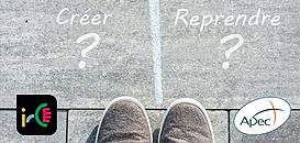 Créer ou reprendre une entreprise ? Les questions à se poser pour faire le bon choix !