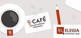 ELEGIA - E-café© du Jeudi 14 janvier 2021