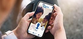 Découvrez l'application mobile d'ameli !