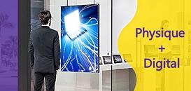 Comment allier le meilleur du monde physique et du monde digital pour une communication performante ?