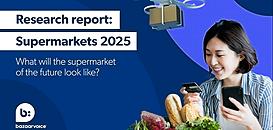 Grande distribution : A quoi ressembleront nos supermarchés en 2025 ?