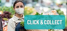 Commerçants, facilitez la vie de vos clients grâce au click & collect