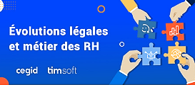 Comment sécuriser & digitaliser votre métier RH dans un contexte d'évolutions légales permanentes ?