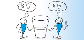 Voir le verre à moitié plein pour impulser durablement le changement avec l'Enquête Appréciative
