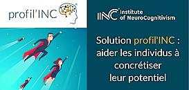 Solution Profil'INC : aider les individus à concrétiser leur potentiel