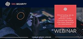 Ethical Hacking : comment évaluer le niveau de sécurité de votre système d'information ?