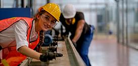 Formation professionnelle : changements et innovations dans les Centres de Formation d'Apprentis