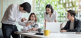 Formation professionnelle : développer l'apprentissage avec la loi du 5 septembre 2018