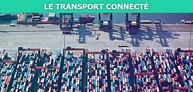 Gains d'une logistique connectée: la vérité sur les résultats