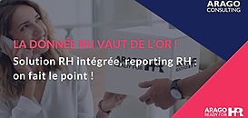 La donnée RH vaut de l'or ! Solution RH intégrée, reporting RH : on fait le point
