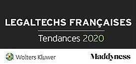 Legaltechs françaises : les grandes tendances 2020