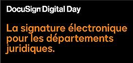 Fonctions juridiques et télétravail : la signature électronique à la rescousse.