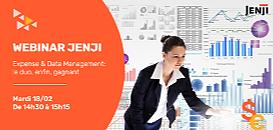 Expense & Data Management: le bon duo pour performer?