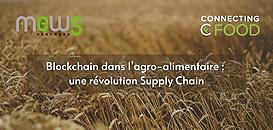 Blockchain dans l'agro-alimentaire : une révolution Supply Chain