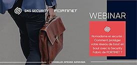 Nomadisme et sécurité : protéger votre réseau de bout en bout, c'est possible !
