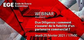 Due Diligence : comment s'assurer de la fiabilité d'un partenaire commercial, en France ou à l'étranger?